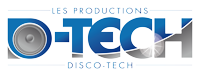 Les Productions DISCO-TECH