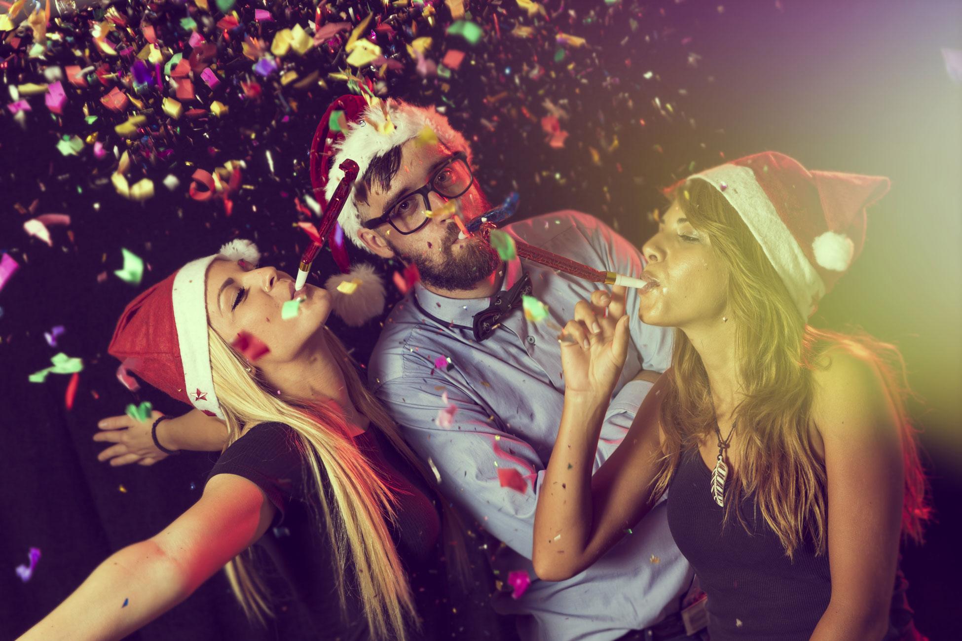 organiser-party-noel